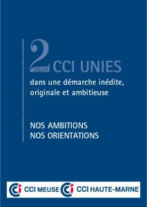 "Brochure ""2 CCI unies"""
