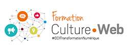 Formations Culture•Web